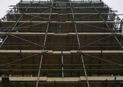 Scaffolding in Bristol